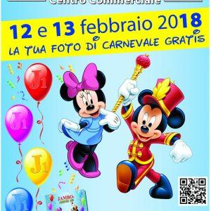 Carnevale al Jambo