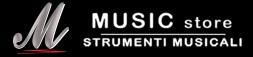 M.Music store