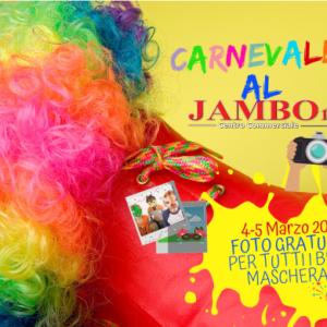 Carnevale al Jambo // 4 e 5 Marzo