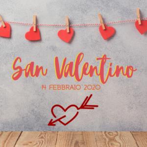 Jambo in Love 2020 // San Valentino