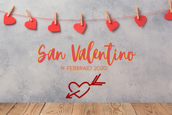 Jambo in Love 2020 // San Valentino