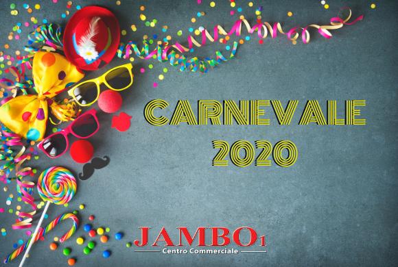 Carnevale 2020 || Gli eventi del Jambo