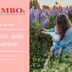 Festa della Mamma 2019 // C.C. Jambo1