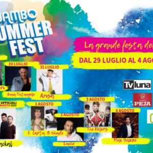 Jambo Summer Fest 2019