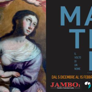Mostra MATER – Dal 5 dicembre al 15 febbraio 2020 – Jambo1