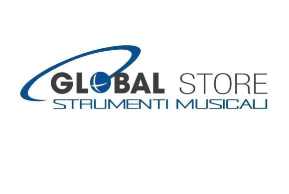 Global Store strumenti musicali