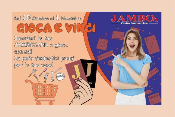 Gioca e Vinci   15 ottobre – 1° novembre 2020